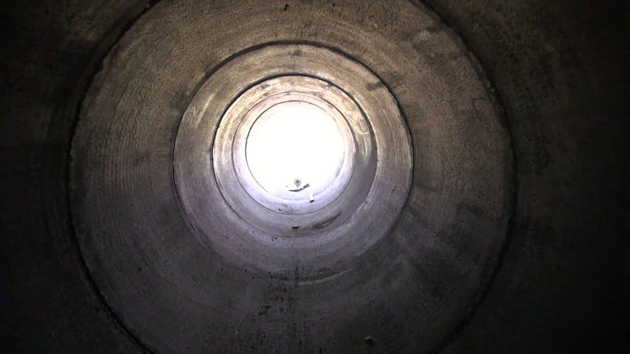 España agujeros