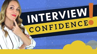 Confident Body Language In An Interview - 6 Interview Body Language Tips