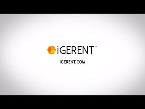 iGERENT - International Trademark Registration Services