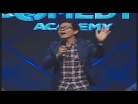 Anak Pesantren - Dzawin (Bintang Tamu Stand Up Comedy Academy 14 Besar)