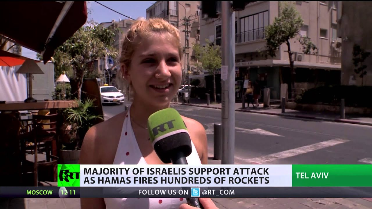 Israel to ramp up deadly airstrikes on Gaza as rockets rain down and ...