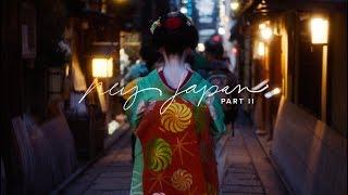HEY JAPAN ∙ Part II | heyclaire