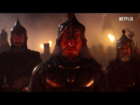 Rise of Empires: Ottoman | Resmi Fragman | Netflix