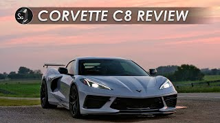 2020 Corvette C8 | Knock Off Super Car?