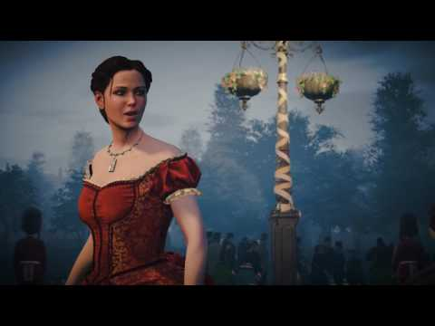 Assassin's Creed Syndicate - Shall We Dance? Trophy [PS4 Gameplay HD 60 FPS]
