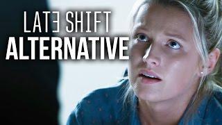 LATE SHIFT Alternative Decisions - Livestream