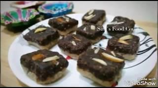 Diwali Sweet | Double Layer Coconut Burfi| 10 മിനിറ്റ് കൊണ്ട് എളുപ്പത്തിൽ ഒരു സ്സ്വീറ്റ്