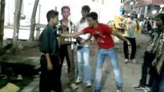 Dj Arjun -- Sono amra ki sobai Bondhu hote pari na