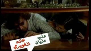 """Sho Hal 7aki title sequence For """" Arab Center"""" مقدمة مسلسل """" شو هالحكي"""""""