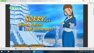 Gamemini y8.com Avatar Fortress Fight 2-pháo đài chiến đấu 2