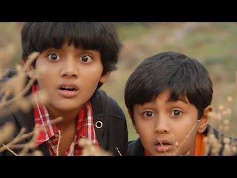 Trailer of 'Jalpari The Desert Mermaid'