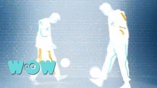 MAD SPORTS - Миром Правит Спорт! - Молодежь на WOW TV