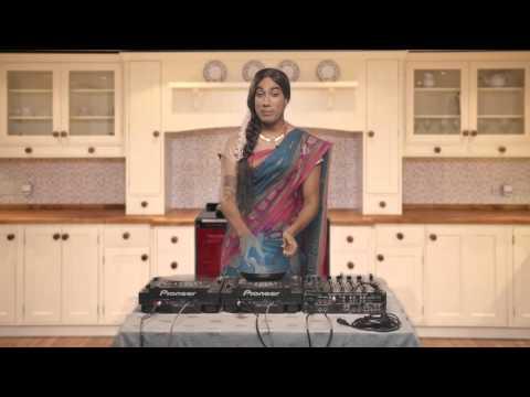 Nucleya #BASSRani Teaser 4: Koocha Fry