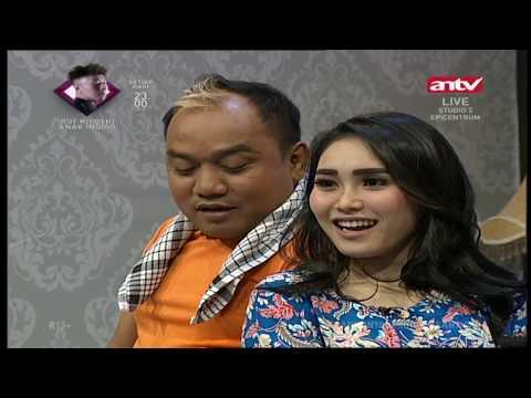 Sahurnya Pesbukers ANTV Ep 5 21 Mei 2018 ( Bintang Tamu Roy Kiyoshi )