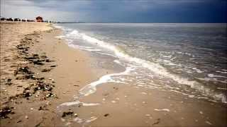 Nordseestrand: Am Strand in Hooksiel (Sommer 2015)