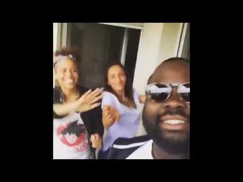 Black M Celebrités (je Suis Chez Moi)