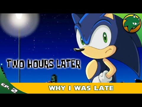 Download Sonic the Ghetto-Hog Episode 2  | The Reason I Was Late.