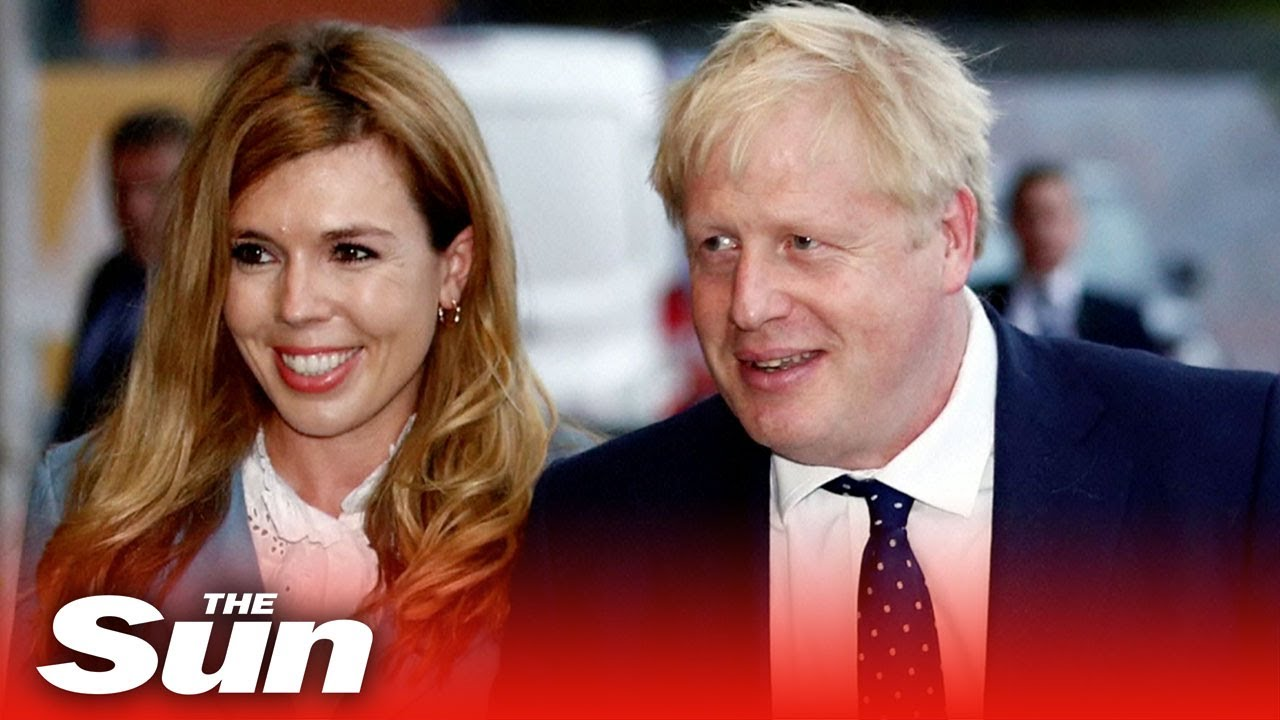 Who Is Carrie Symonds? Boris Johnson's Partner Is Pregnant ...