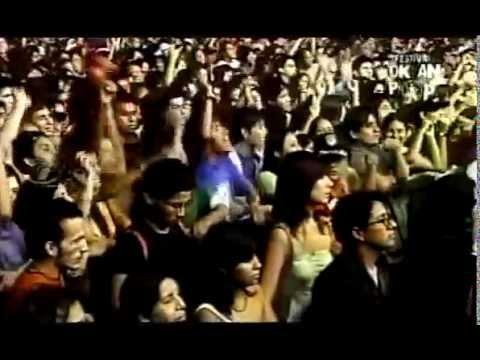 Festival  Rock & Pop - Ok tv 2006