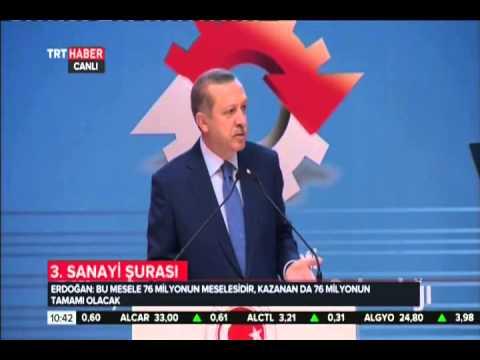 Başbakan Erdoğan'dan yerli otomobil mesajı   SİYASET   Haber tıkla izle!!!