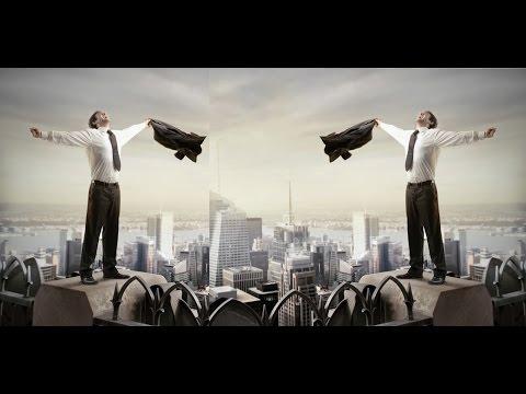 Photoshop Manipulation - Mirror image in Photoshop | Tutorial ...