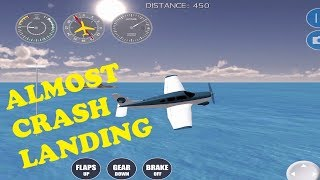 Airplane 2 Mobile Game