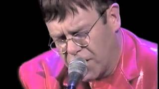 Elton John - The Last Song - Live at the Greek Theatre (1994)