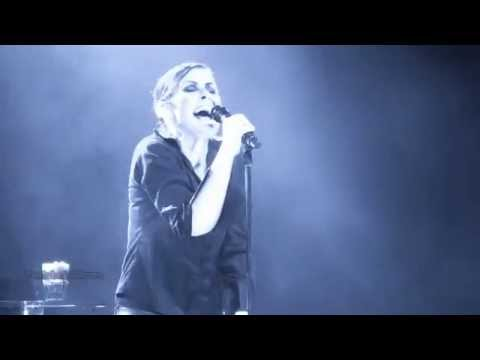 Alison Moyet Yazoo  Situation @Berlin Feb 18, 2015