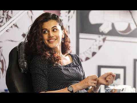 Download Taapsee Pannu 2019 New Movie   Latest Blockbuster 2019 Full Hindi Dubbed Movie