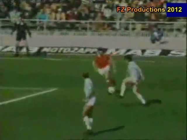 Serie A 1977 1978 28a Giornata Goals Highlights Youtube