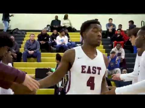 Isaiah Cathey Is A PIVOTAL Piece For Any Program On The NEXT LEVEL | UNSIGNED SENIOR