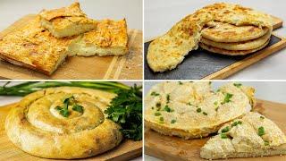 Вкуснота из сыра 4 Простых рецепта для любого повода