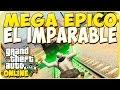 """TRUCOS GTA 5 ONLINE - RETO MEGA EPICO """"EL IMPARABLE"""" - GTA 5 PS4, PC Y XBOX ONE"""