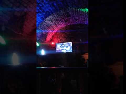 Karaoke pub pod ziemią Lublin 20171027