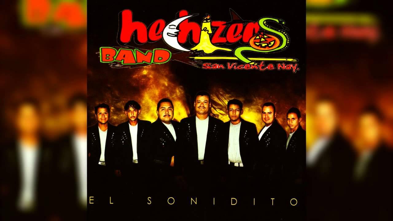 hechizeros band - el sonido