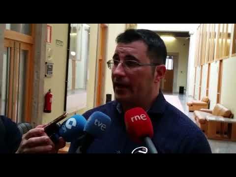El número dos de Podemos Galicia se disculpa tras incluir en su CV un título que no posee