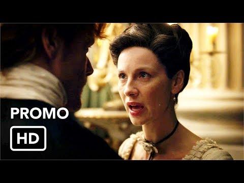 "Outlander 4x08 Promo ""Wilmington"" (HD) Season 4 Episode 8 Promo"