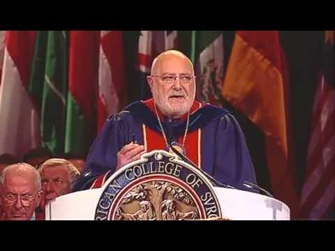 2013 Presidential Address: Carlos A. Pellegrini MD, FACS, FRCSI (Hon)