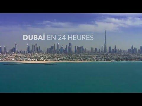 1 jour à Dubai - Un court séjour à Dubai