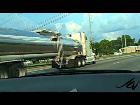 Birmingham to Montgomery Alabama - Deep South Road Trip