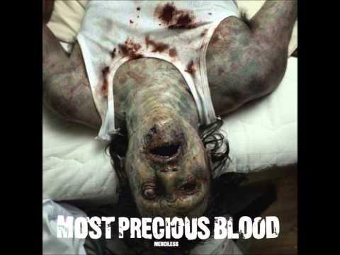 MOST PRECIOUS BLOOD - MERCILESS - full album