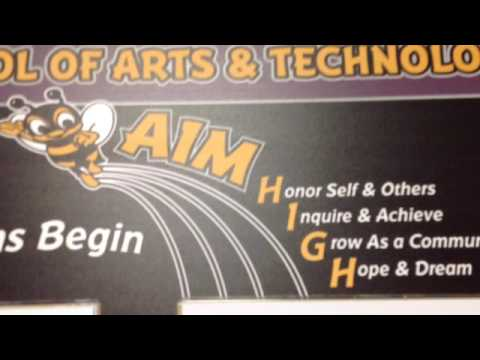 Welcome to Rahn Elementary School of Arts & Technology