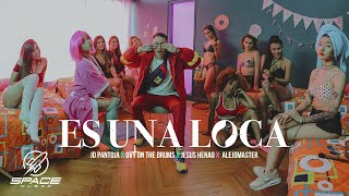 Смотреть клип Jd Pantoja X Ovy On The Drums X Jesus Henao X Alejomaster - Es Una Loca