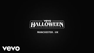 #VevoHalloween UK 2017 - Tickets On Sale Now!