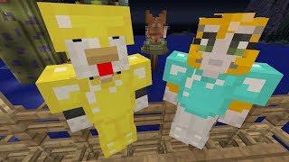 Minecraft Xbox - Ocean Den - Fairy Stampy (57)