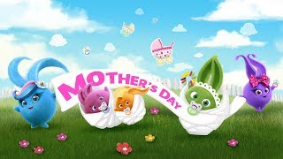 Cartoons for Children | SUNNY BUNNIES - MOTHER'S DAY 1 HOUR SPECIAL | Funny Cartoons For Children