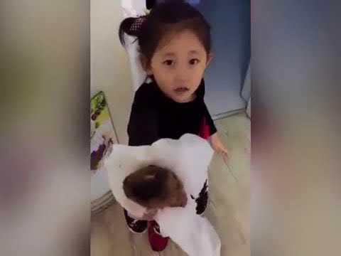 太可愛的中國小妹妹 [3:14x360p]