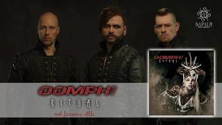 OOMPH! - Kein Liebeslied (Track By Track) | Napalm Records