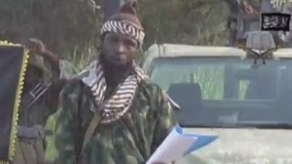Boko Haram releases beheading video