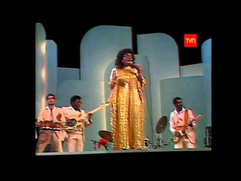 Gloria Gaynor Medley 1980wmv